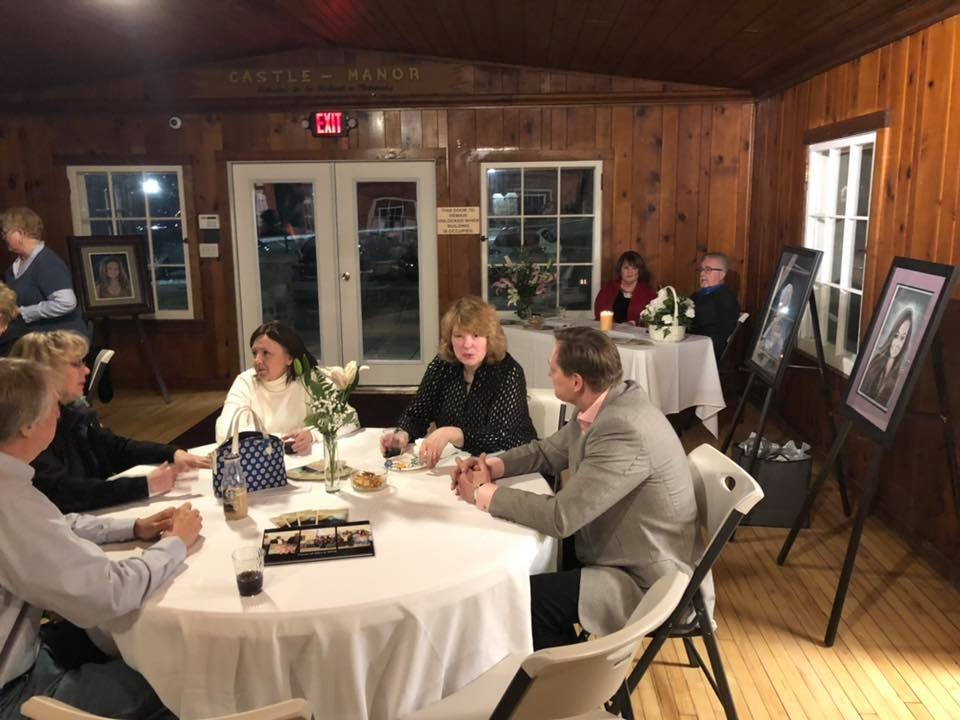Face to Face Event Feb 9, 2019