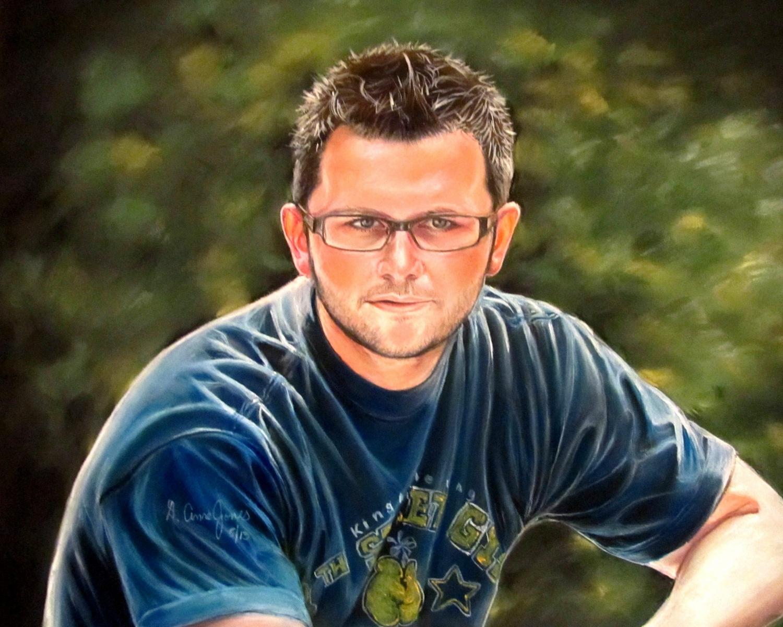 Brandon Huseman