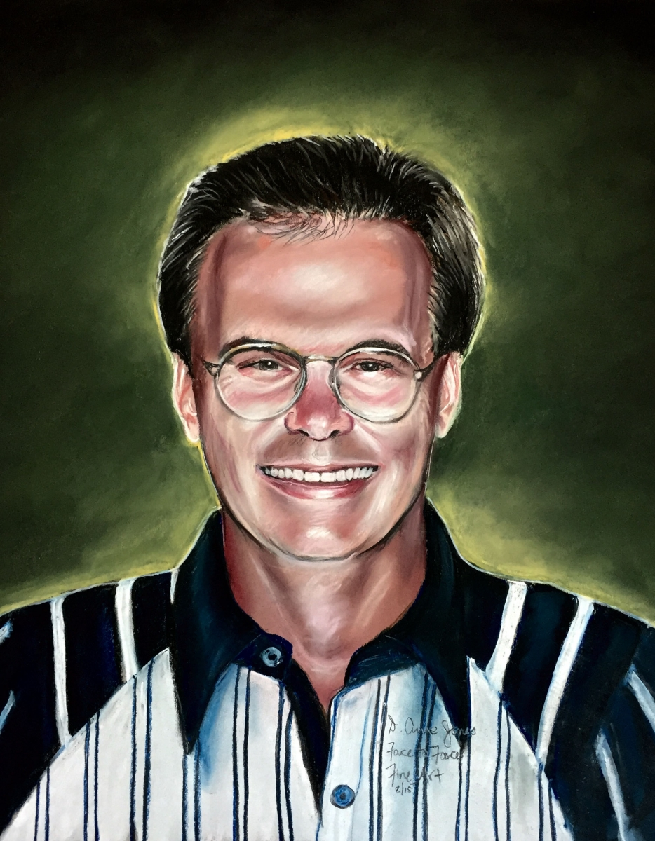 Dwight Smith